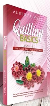 Quilling Basics